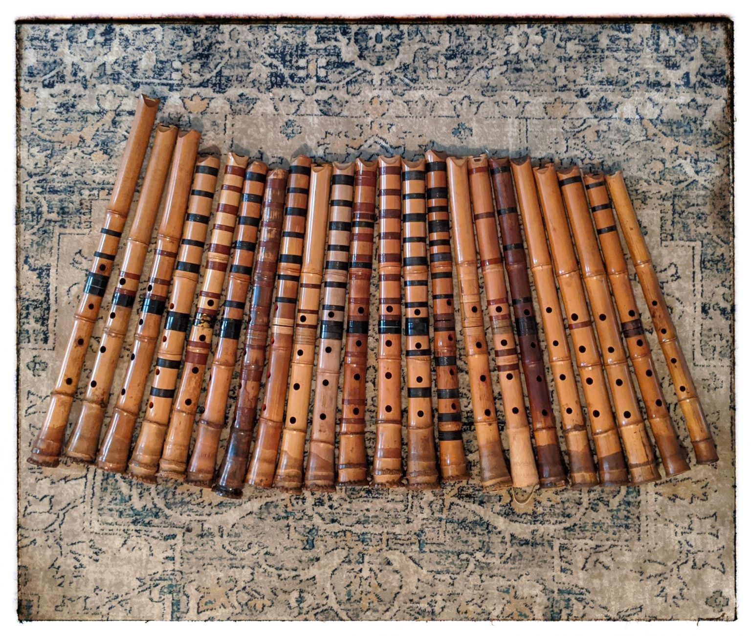 Shakuhachi Flutes For Sale